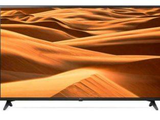 LG 49UM6900PUA_591 49 4K Ultra HD Smart LED TV (Factory Refurbished)