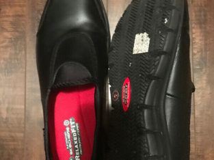 Sketchers nursing shoes