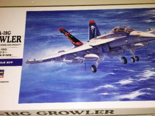 Hasegawa 1/72 Boeing EA-18G Growler