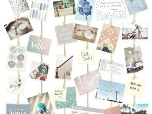 Hangup Picture Display