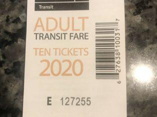 4 WATERPARK 2020 (Harrison watersports) tickets AUG/2/2020 4pm