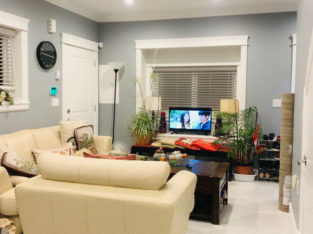 Furnished/Private Room for rent