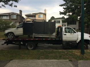 FREE SCRAP CAR REMOVAL & $$$$ FOR SCRAP CARS