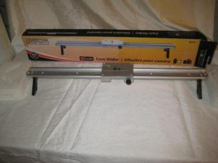 SEVENOAK 60 cm Cam Slider/video/still camera Model SKGT01