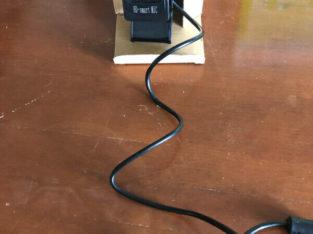 HD Exterior Camera