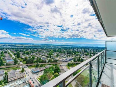 3107 4900 LENNOX LANE Burnaby, British Columbia