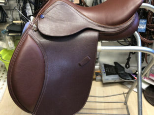 New 16″ St Lordes Close Contact Saddle
