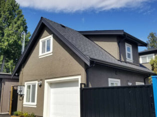 2 bedroom, one year new laneway house in Vancouver West for rent
