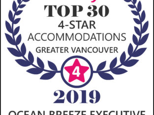 """Traveling with pet to Vancouver ? Stay in """" Ocean Breeze B&B """""""