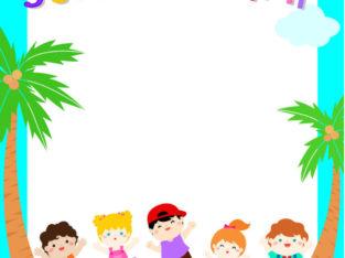 Kids Summer Camp Offered!