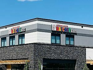 New West End Child Care Centre Opening!