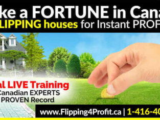 Classes for Real Estate Investors and Entrepreneurs in Vancouver