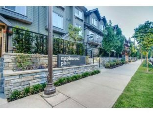 North Vancouver New Apartments Townhouses Duplexes from $529,000