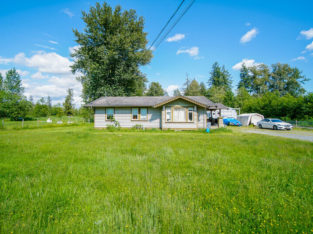 10 Acre Farm with 2 Houses for Sale