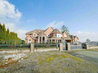 15753 40 AVENUE Surrey, British Columbia
