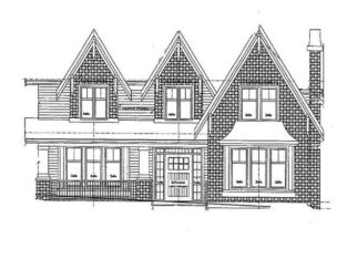 North Vancouver New Homes from $1,888,000