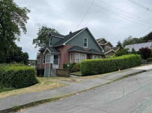 428 FOURTEEN STREET New Westminster, British Columbia