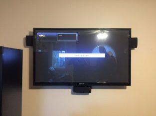 TV installation pros