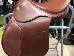 New 17″ Exselle Event All Purpose Saddle