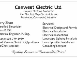 Electrical Engineer Service