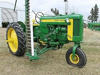 TIMED ONLINE COLLECTOR TRACTOR & ANTIQUE AUCTION – Sept 9th