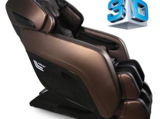 57% off!! MC2000 Massage Chair with Heat demo unit