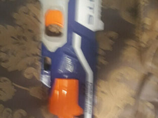 Nerf Gun Pistol