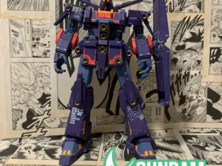 Gundam Fix Figuration Metal Composite Psycho Gundam Mk2