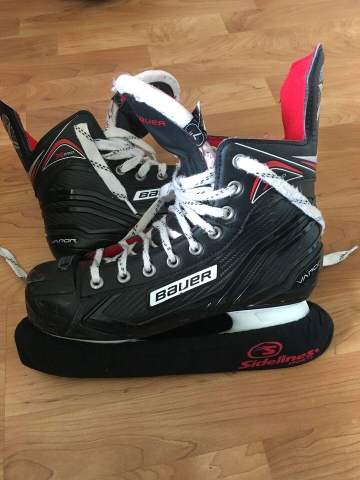 Wanted: Ice skates