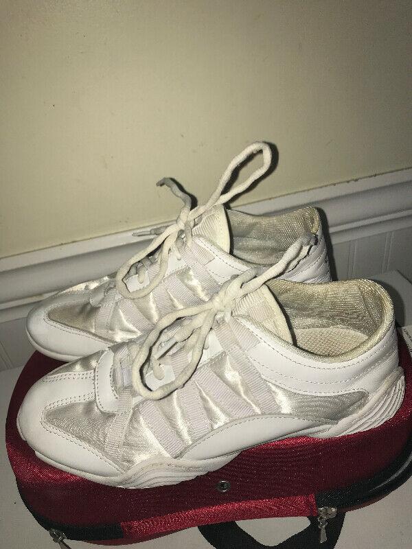Nfinity Evolution Cheerleading Shoes