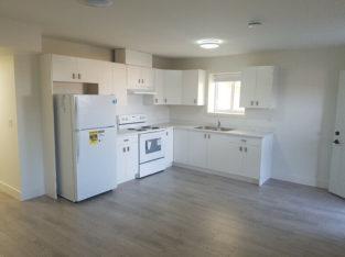 2 Bedroom basement for rent in Surrey