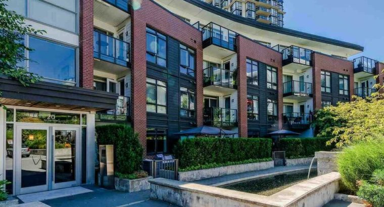 108 20 E ROYAL AVENUE New Westminster, British Columbia