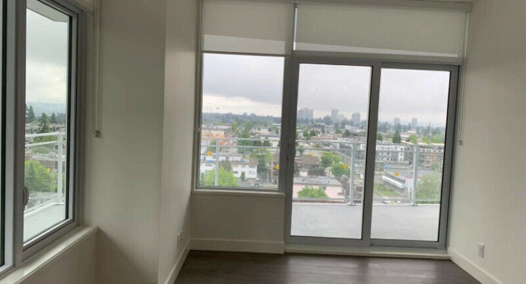 Metrotown condo 1 bedroom 1 bath for rent
