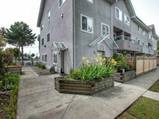 202 6930 BALMORAL STREET Burnaby, British Columbia
