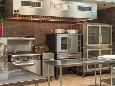 Rent or Lend a Commissary Kitchen – KitchenLend
