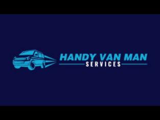 HANDY VAN MAN SERVICES