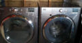 Used Washer and Dryer – Working Need New Home