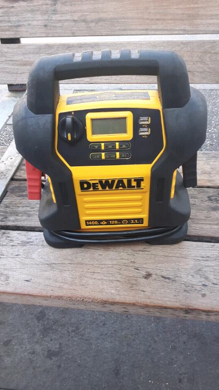 Dewalt Battery Charger $100 OBO