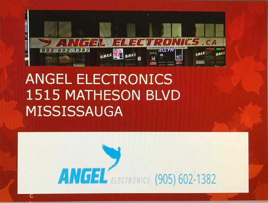 DIGITAL OPTICAL FIBER OPTICAL TOSLINK SPLITTER 1 IN 2 OUT ADAPTER AVAILABLE AT ANGEL ELECTRONICS MISSISSAUGA
