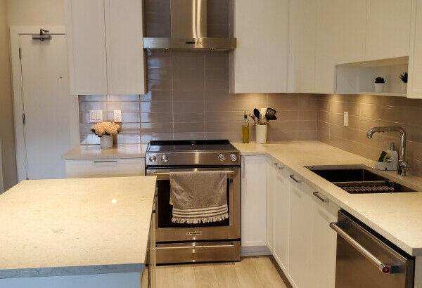 Brand New 1 Bedroom (Escala Brentwood) + Den + Parking + Storage