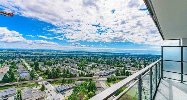 3107 4900 LENNOX LANE Burnaby, British Columbia