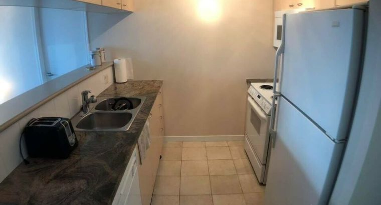 Downtown ROOMS to rent – Females ONLY