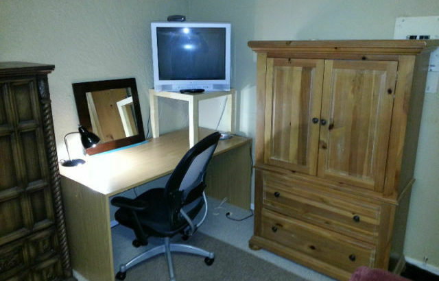 Short Term Rental- Furnished Private Room Available Vancouver