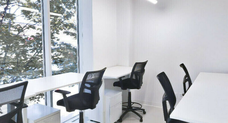 Offices Available Now!