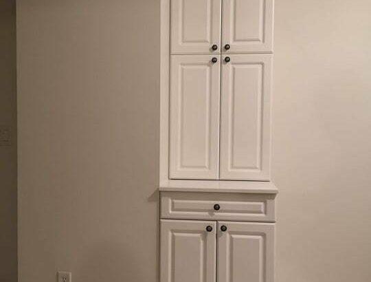 2 bdrm suite for rent