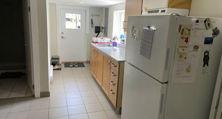 Furnished Dunbar bedroom $750 on Dunbar Street