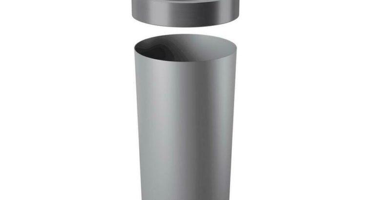 Vento Trash Can