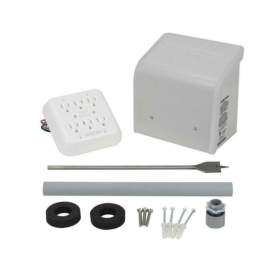 KING CANADA Generator Home Connection Kit