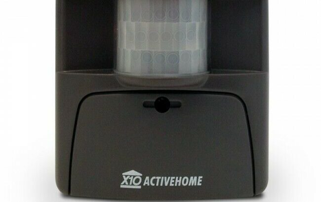 X10 ActiveHome Pro Home Automation System Components