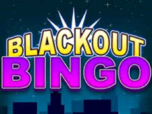BLACK OUT BINGO FACEBOOK GROUP